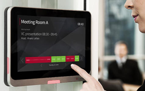 Meeting Room Management Solutions